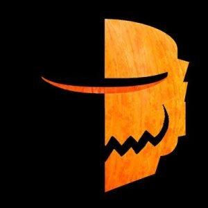 Angry Robot Logo