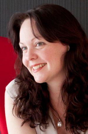 AR Author Amanda Bridgeman