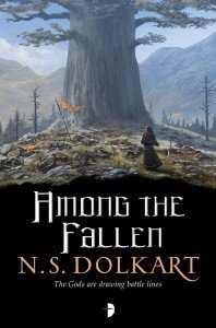 Among the Fallen by N S Dolkart