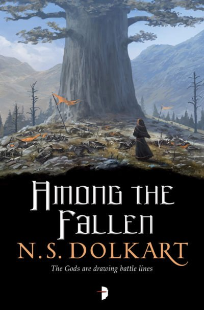 Among the Fallen by N S Dolkart