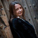 Anne Lyle author photo