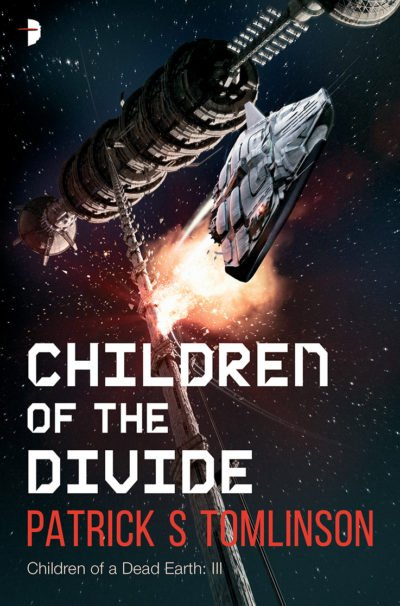 Children of the Divide by Patrick S Tomlinson