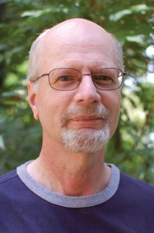 Angry Robot Author Christopher Hinz