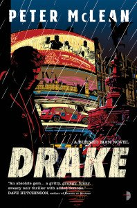 Drake by Peter McLean