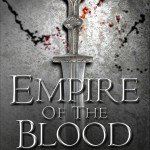 The Empire of the Blood, by Gav Thorpe