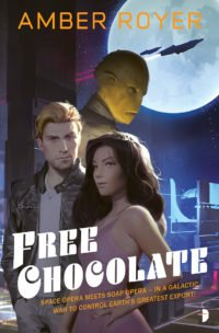 Free Chocolate by Amber Royer