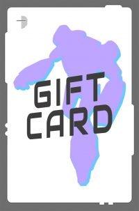 AR Gift Card
