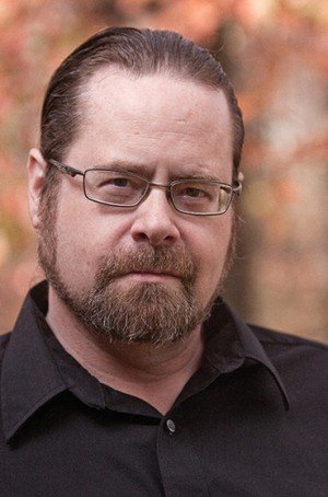 Angry Robot author James A Moore