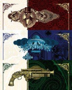 George Dower Trilogy - teaser