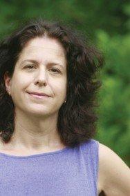 Angry Robot author Kaaron Warren