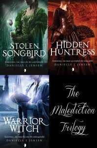 Malediction Trilogy 2