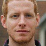 Angry Robot author Matt Hill
