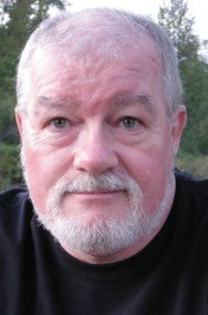 Angry Robot author Matthew Hughes
