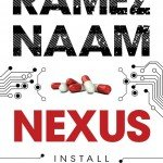 Nexus by Ramez Naam (May 2015 re-issue)