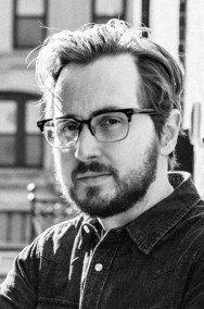 Angry Robot author Nik Korpon