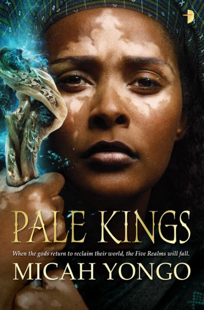 Pale Kings by Micah Yongo
