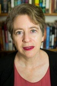 AR Author Patrice Sarath