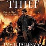 Prince Thief, by David Tallerman