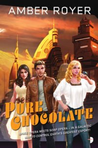 Pure Chocolate by Amber Royer