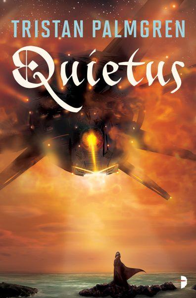 Quietus by Tristan Palmgren