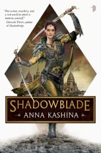 Shadowblade by Anna Kashina