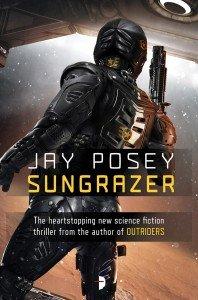 Sungrazer by Jay Posey