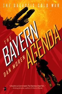 The Bayern Agenda by Dan Moren
