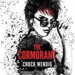 The Cormorant by Chuck Wendig - Artwork by Joey Hi-Fi