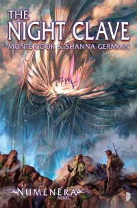 The Night Clave by Monte Cook and Shanna Germain