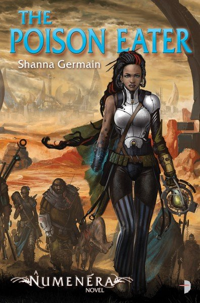 The Poison Eater by Shanna Germain