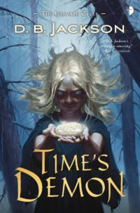 Time's Demon by DB Jackson