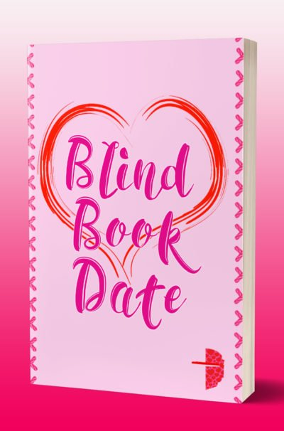 Valentine's Day Blind Book Date
