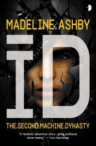 iD (2017) by Madeline Ashby
