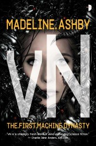 vN, by Madeline Ashby
